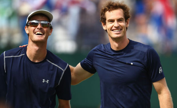 Read : How Andy Murray congratulates brother Jamie for US Open mixed doubles title