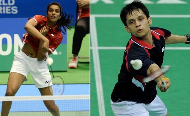 Sameer Verma stuns no.8 seed, six Indian shuttlers move into Pre-QF of Korean Open