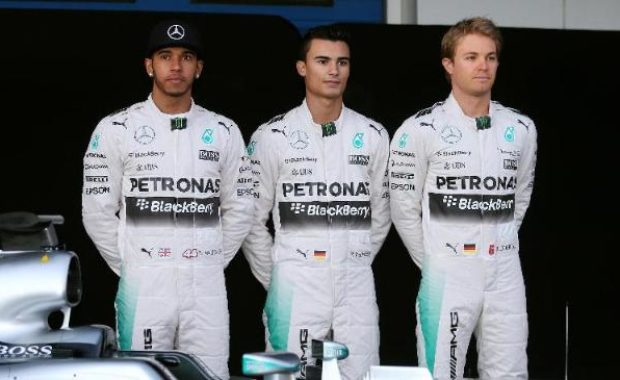 Read : 6 things Mercedes can do with Pascal Wehrlein