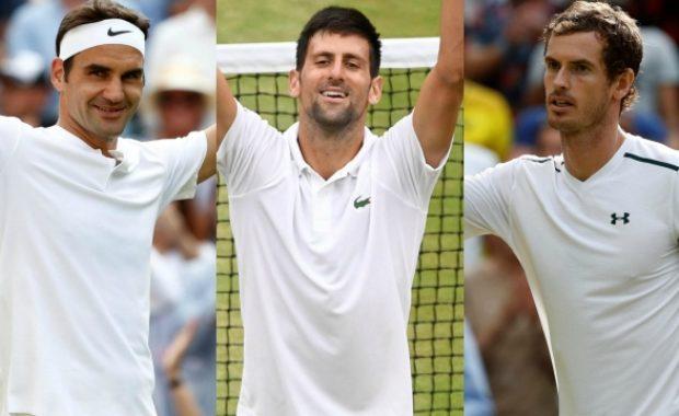 Roger Federer opens up on Andy Murray & Novak Djokovic's injury