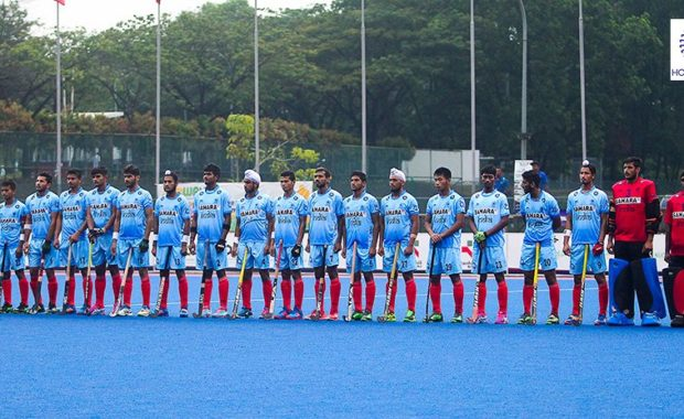 India thrash USA 22-0 in Sultan of Johor Cup hockey tournament