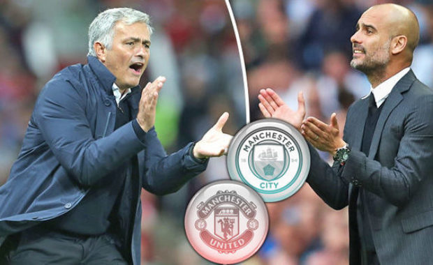 Manchester United vs Manchester City at risk of being cancelled