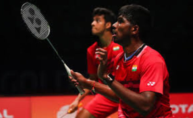 Satwiksairaj & Chirag stuns no.6 seed, 5 Indian shuttles marches into Quarters of French Open