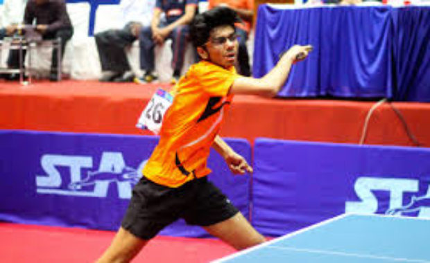 Manav Thakkar creates History, becomes first Indian player to become ITTF junior World no.1