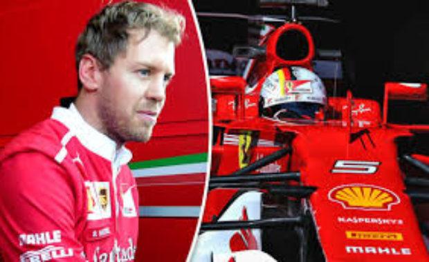 Mercedes boss Wolff Sympathise with Ferrari's Plight