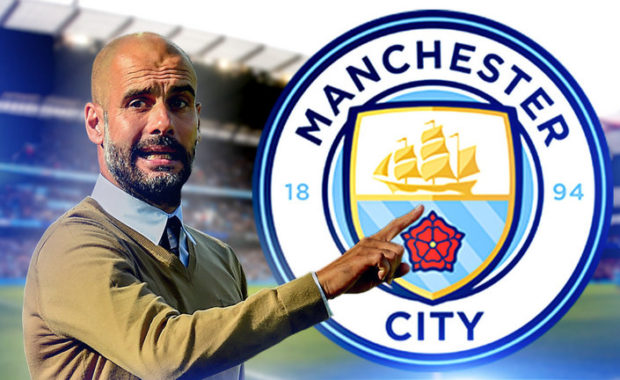 UNDER-17 WORLD CUP FINALISTS Will Play FOR MAN CITY – GUARDIOLA