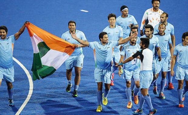 India Junior Men's Team Beat Malaysia To Win Bronze