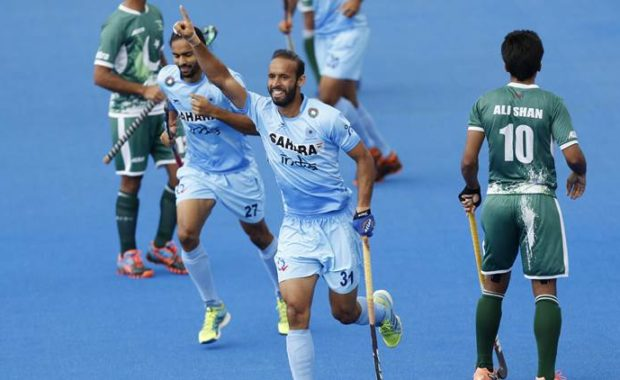 """Unstoppable India thrash Pakistan again to enter """"Asia Cup Final"""""""