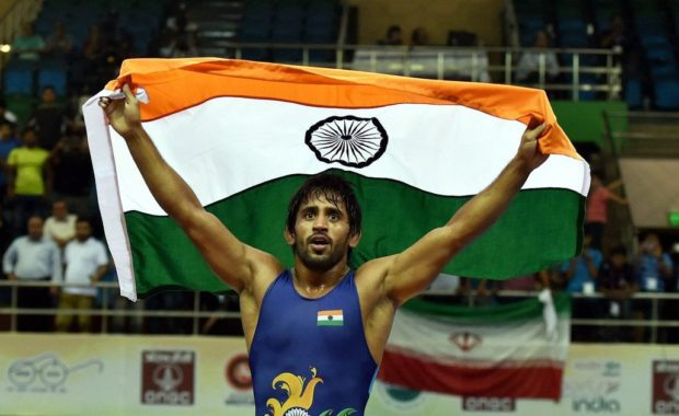 CWG 2018 Wrestling: Bajrang Punia and Mausam Khatri storms into finals