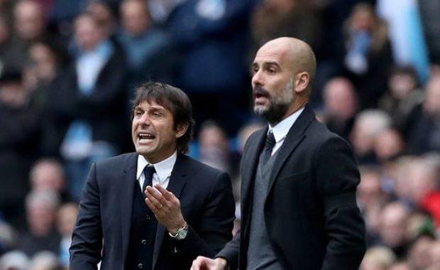 Antonio Conte reveals how Chelsea can catch Manchester City