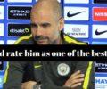Man City to battle for Barcelona defender