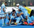 India beat Belgium in penalty shoot-out to reach Semi Final of World League Final
