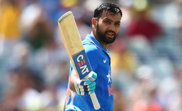 ICC Rankings : Rohit Sharma jumps two places after brilliant Sri Lanka series