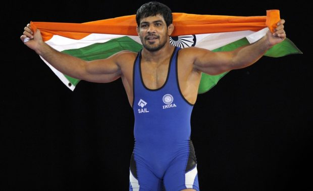 CWG 2018 Wrestling: Sushil kumar storms into the final of 74kg category