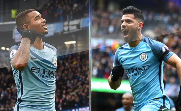 Who has been City's best player so far this season?