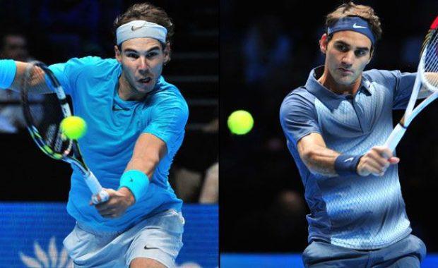 Tim Henman reveals the biggest challenge for Roger Federer & Rafael Nadal