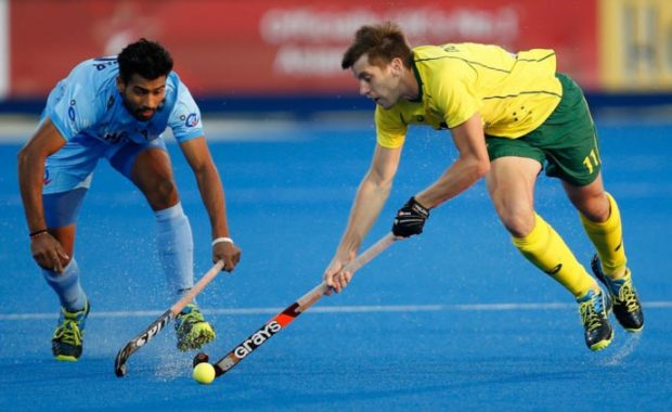 HWL Final : India held World Champion Australia for a draw