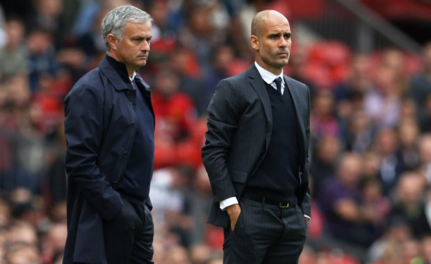 Jose Mourinho admits Man United can hurt Man City even without Paul Pogba