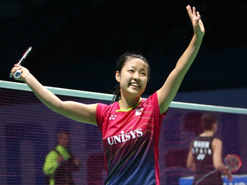 World Champion shuttler withdraws from Dubai World Superseries Finals