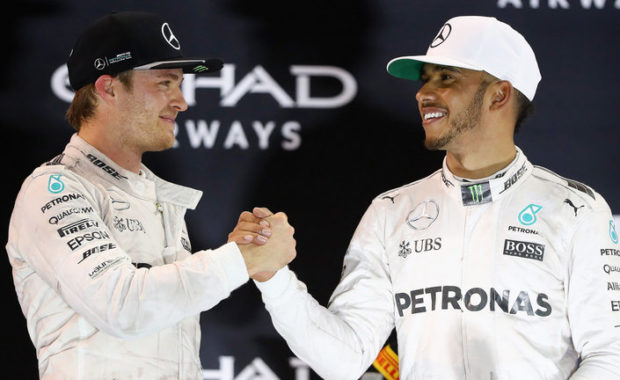Hamilton-Rosberg relationship still not fixed