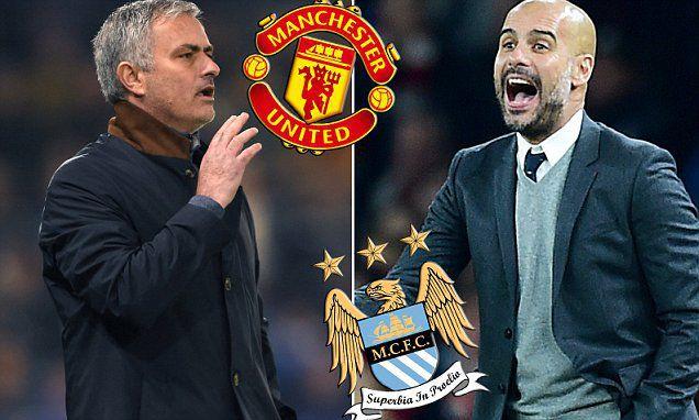 Man United to beat Man City
