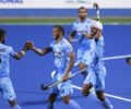 "India storms into final of ""Four Nations Invitational Hockey Tournament"""