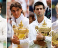 "Andre Agassi reveals which players can challenge ""Big Four"""