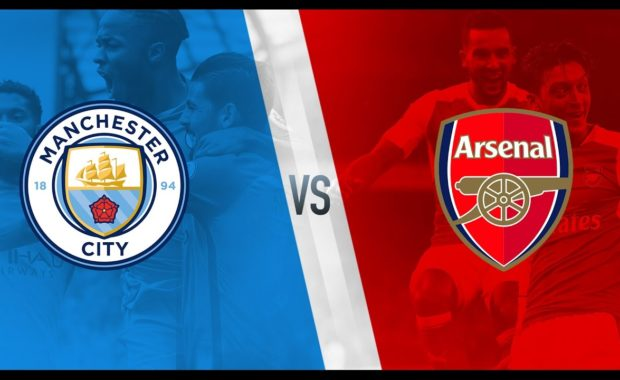 Arsenal v Manchester City: match preview ,Team news,Injury and prediction