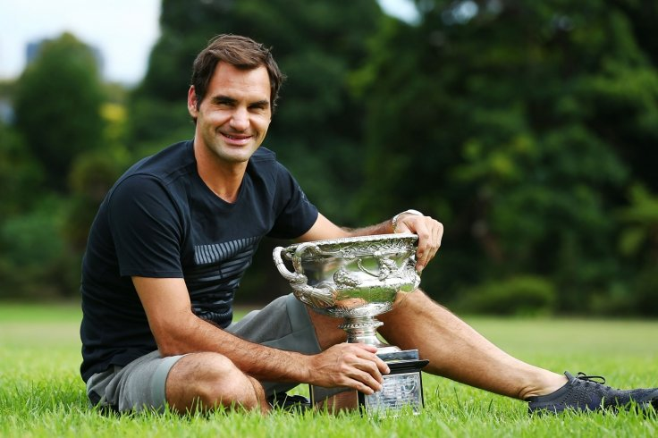 Roger Federer reveals about performance