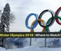 Jio TV to broadcast PyeongChang Winter Olympics 2018 Live in India