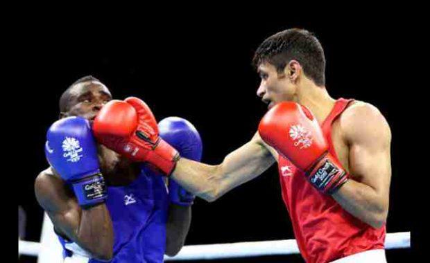 CWG 2018: Amit Panghal, Gaurav Solanki and Manish Kaushik enter boxing finals