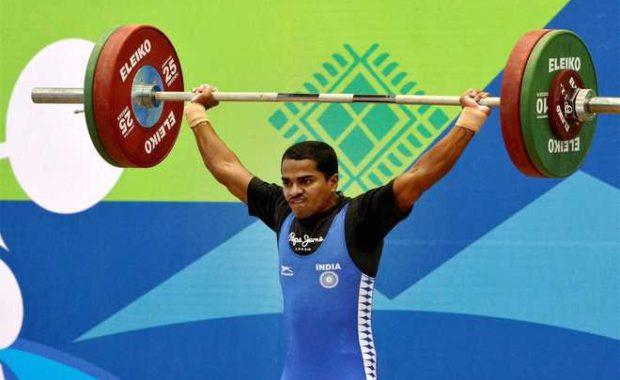 CWG 2018 Weightlifting : Gururaja wins silver medal in men's 56kg category