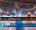 CWG 2018: Hima Das becomes the first Indian women to qualify for track finals in athletics