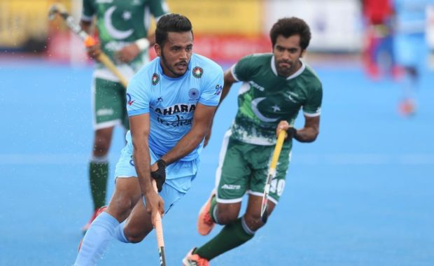 CWG 2018: Indian hockey team plays a draw with Pakistan