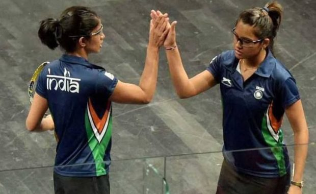 CWG 2018: Joshna Chinappa enters quarter-finals, others crashed out