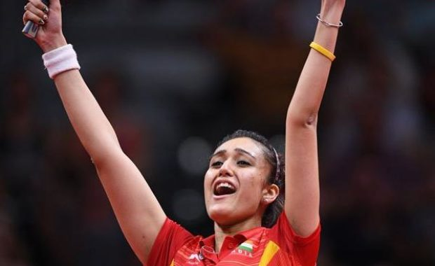 CWG 2018 Table tennis: Manika Batra wins India's maiden gold medal in women's singles