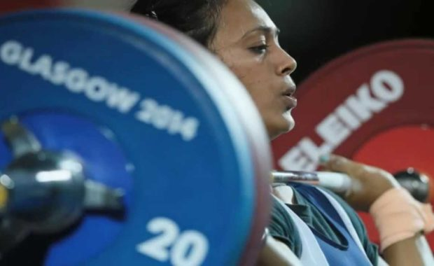 CWG 2018: Punam Yadav lifts 5th Gold medal for India in weightlifting