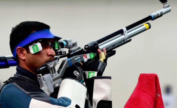 CWG 2018: Shooter Ravi Kumar takes bronze in 10m air rifle