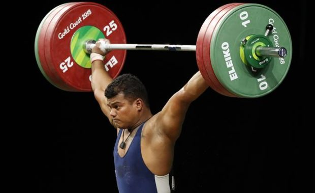 CWG 2018: Venkat Rahul Ragala wins 4th Gold medal for India in weightlifting