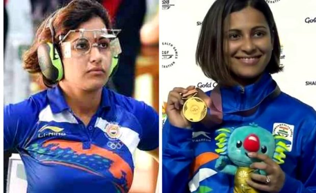 CWG 2018: Heena Sidhu grabs Gold medal for India in women's 25m pistol