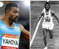 CWG 2018: Mohammad Anas Yahiya becomes only the second Indian to qualify for the finals of any track event