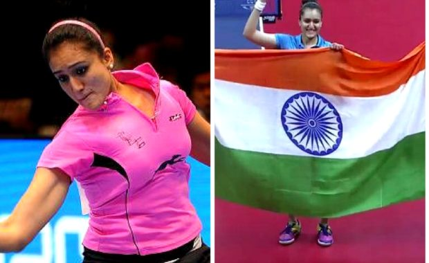 CWG 2018: Indian women's Table tennis team creates history after clinching the Gold medal