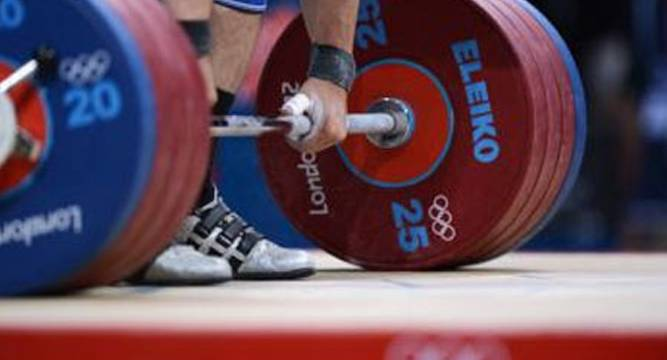 CWG 2018 weightlifting: Pradeep Singh clinches silver in men's 105kg category