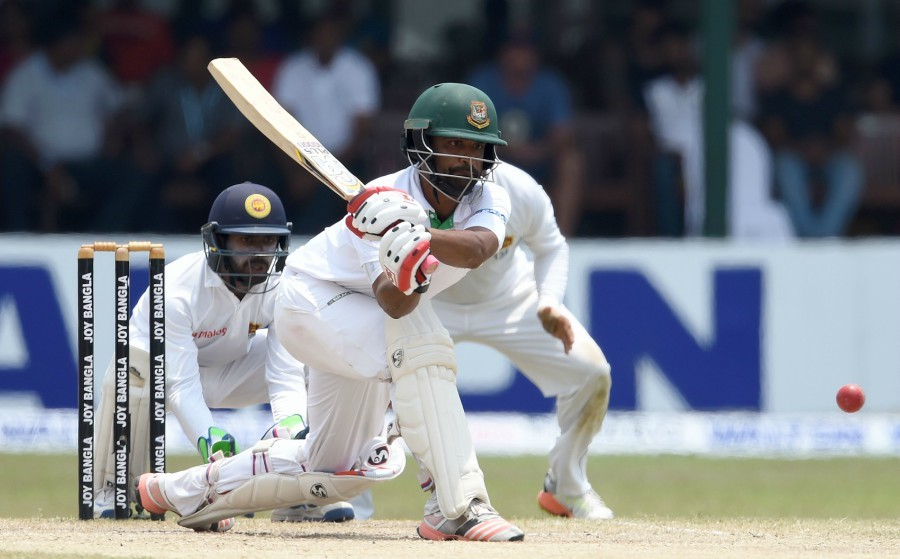 100th Test proved lucky for brave Bangladesh