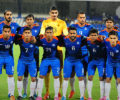 "Indian Football Men Team gets into ""Top 100"", best after 21 years"
