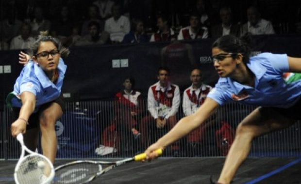 "Asian Squash Championship : Dipika & Joshna sets a ""All Indian Final"", India is assured of ""First Asian Title"""