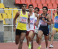 National Youth Athletics Championship : Two national records shattered on Day 1