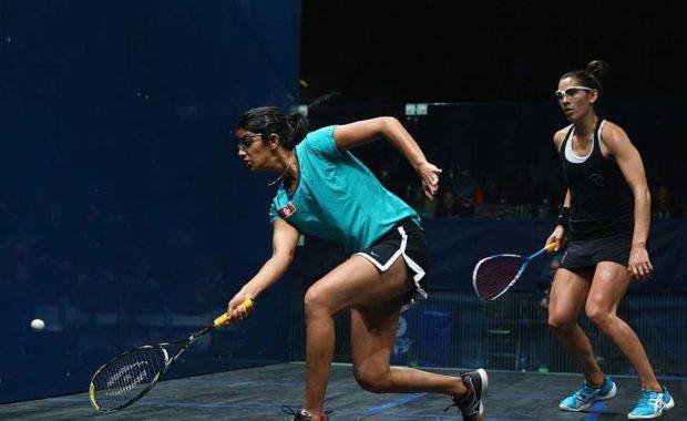 Asian Squash Championship : Saurav Ghosal, Joshna Chinappa & Dipika Pallikal marches into semis