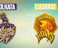 IPL 2017 KKR vs GL : Battle of extreme's
