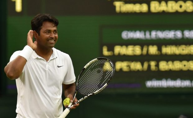 Leander Paes withdraws from Asian Games 2018